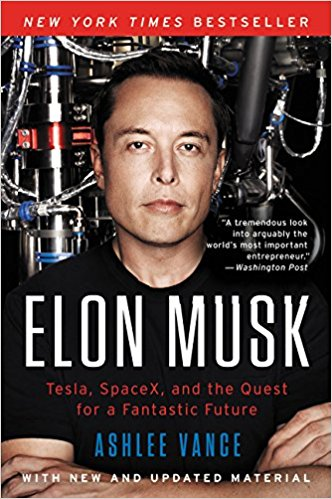 Elon Musk Pdf Summary Ashlee Vance Download Now