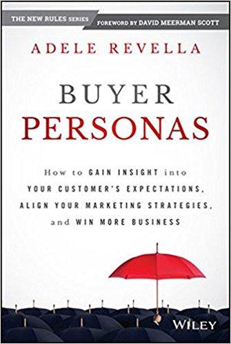 Buyer Personas Summary