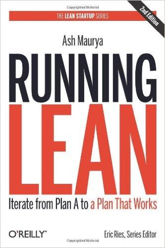 Running Lean Summary