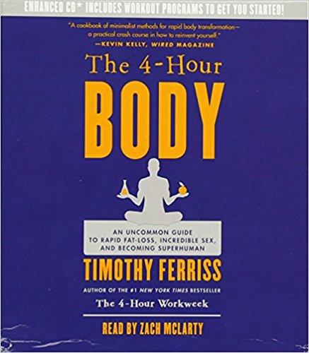 The 4 Hour Body Summary