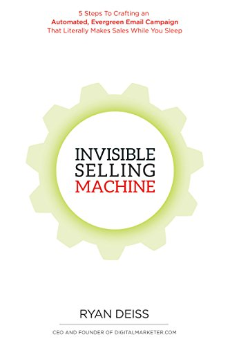 Invisible Selling Machine Summary