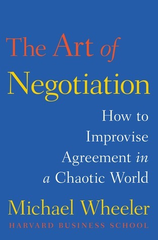The Art of Negotiation Summary