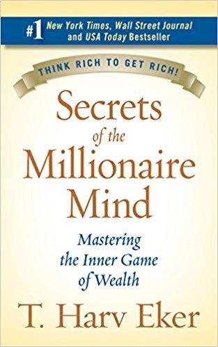 Secrets of the Millionaire Mind Summary