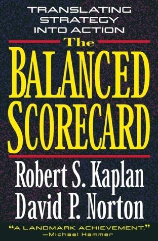 The Balanced Scorecard Summary