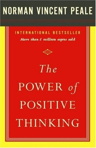 The Power of Positive Thinking Summary
