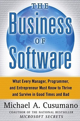 The Business of Software Summary