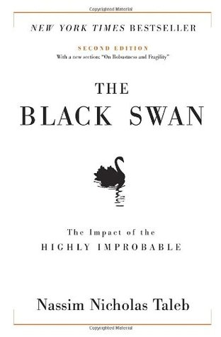 The Black Swan Summary