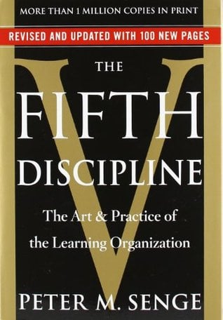 The Fifth Discipline Summary