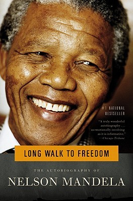 Long Walk to Freedom Summary