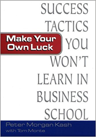 Make Your Own Luck Summary