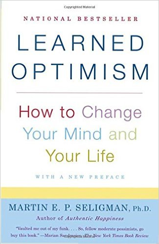 Learned Optimism Summary