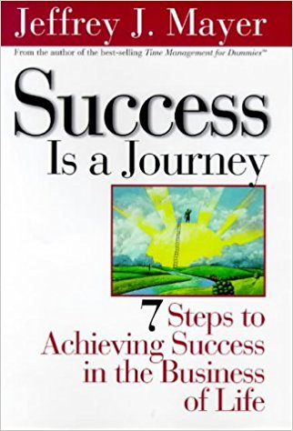 Success Is a Journey Summary