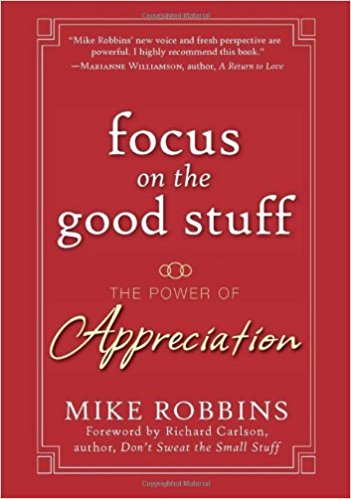 Focus on the Good Stuff Summary