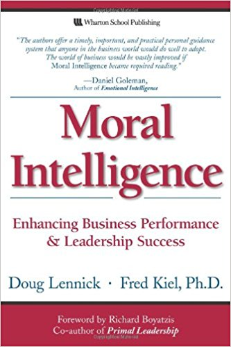 Moral Intelligence Summary