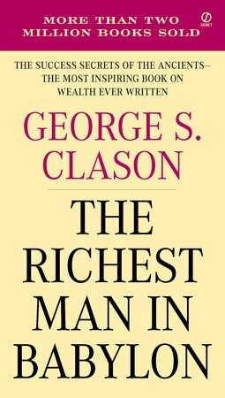 The Richest Man in Babylon PDF