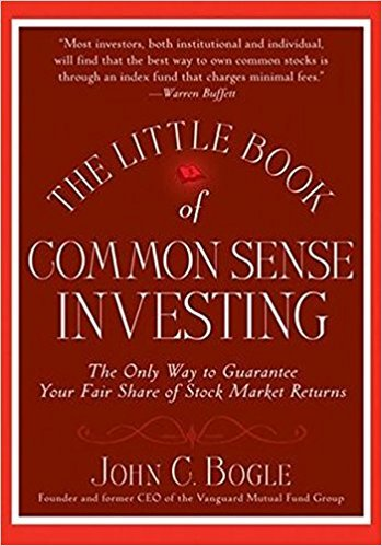 The Little Book of Common Sense Investing Summary