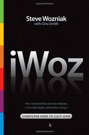 iWoz Summary