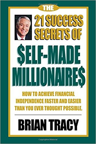 The 21 Success Secrets of Self-Made Millionaires Summary