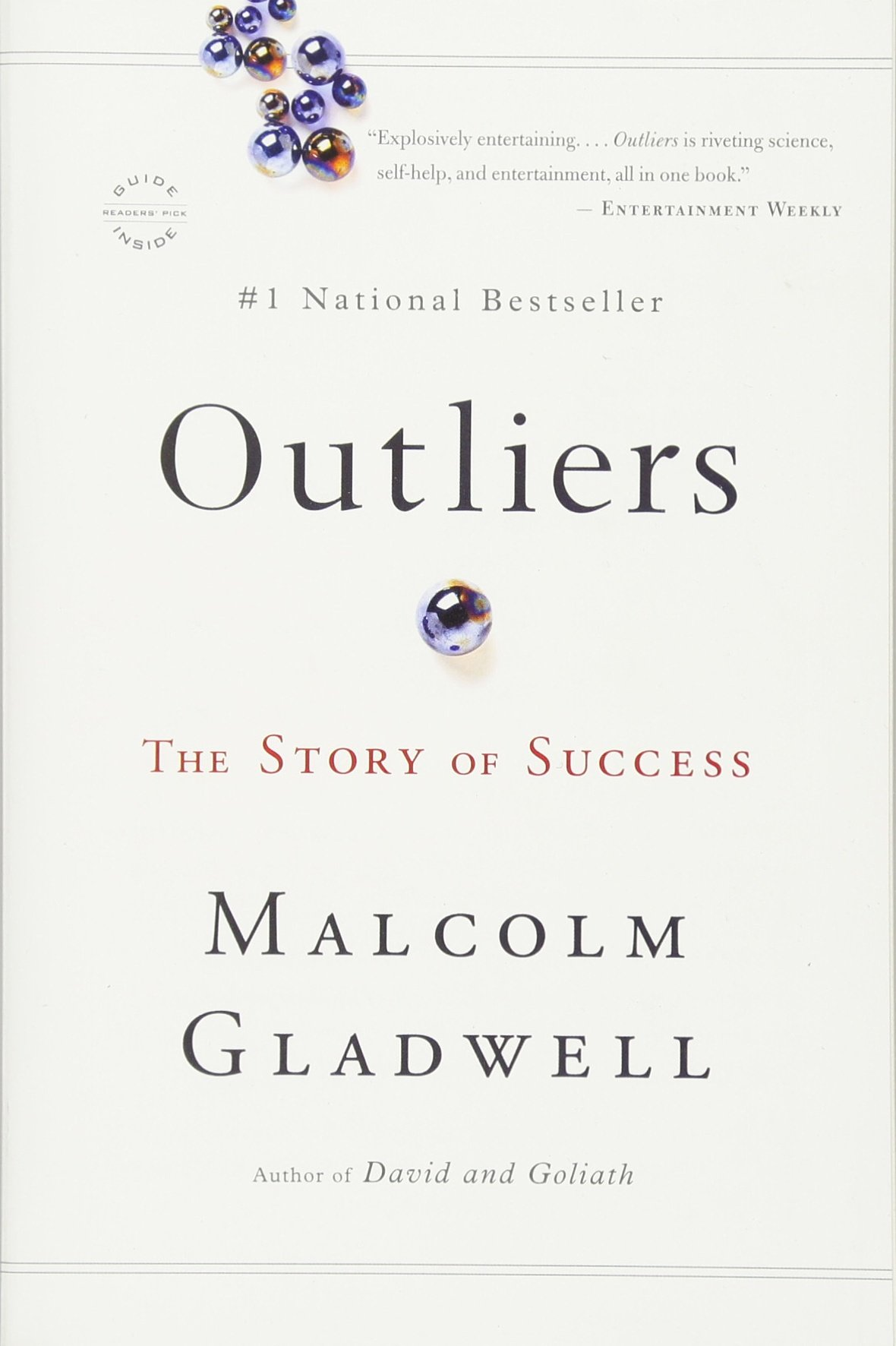 Outliers pdf