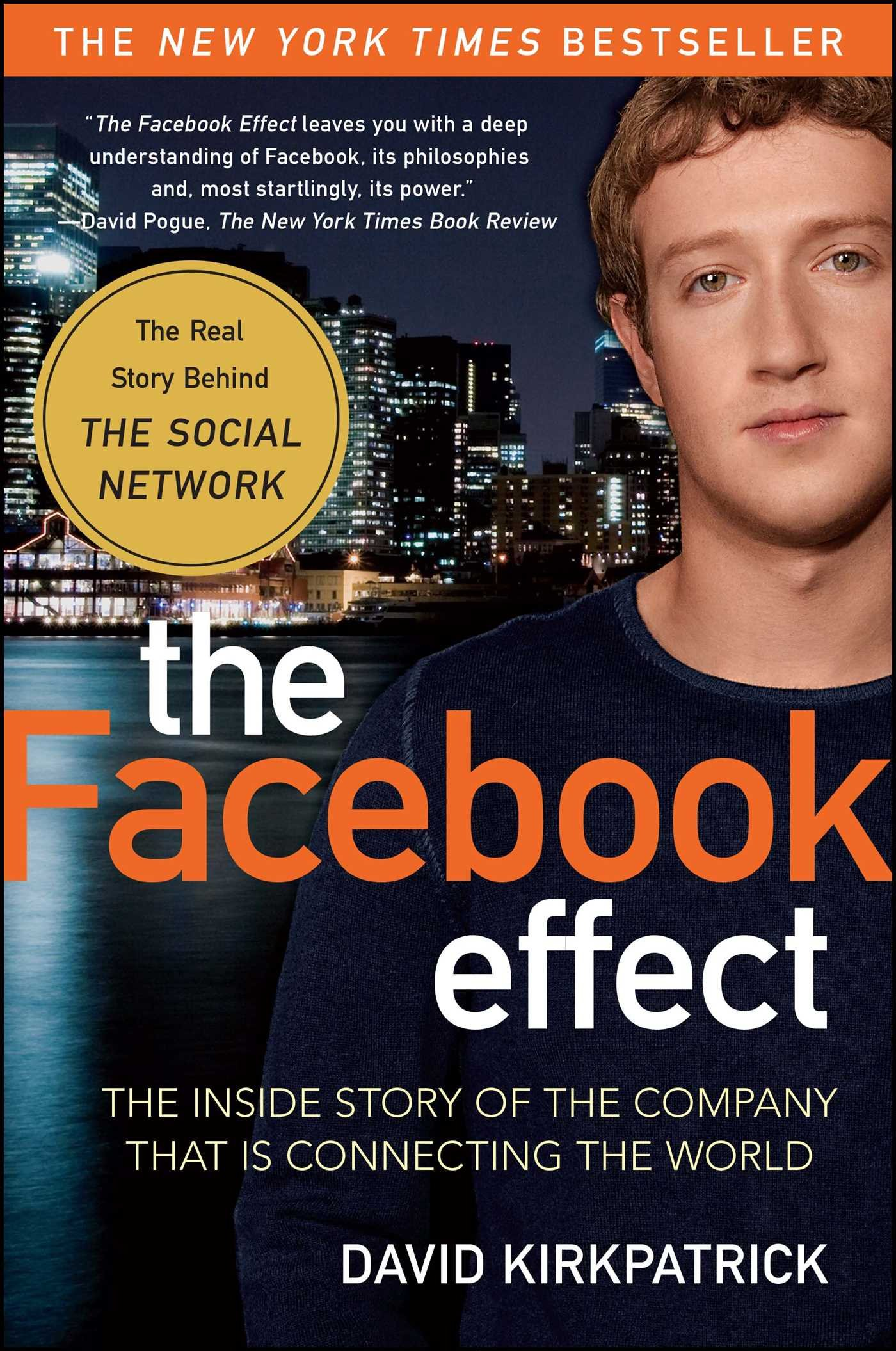 The Facebook Effect Summary