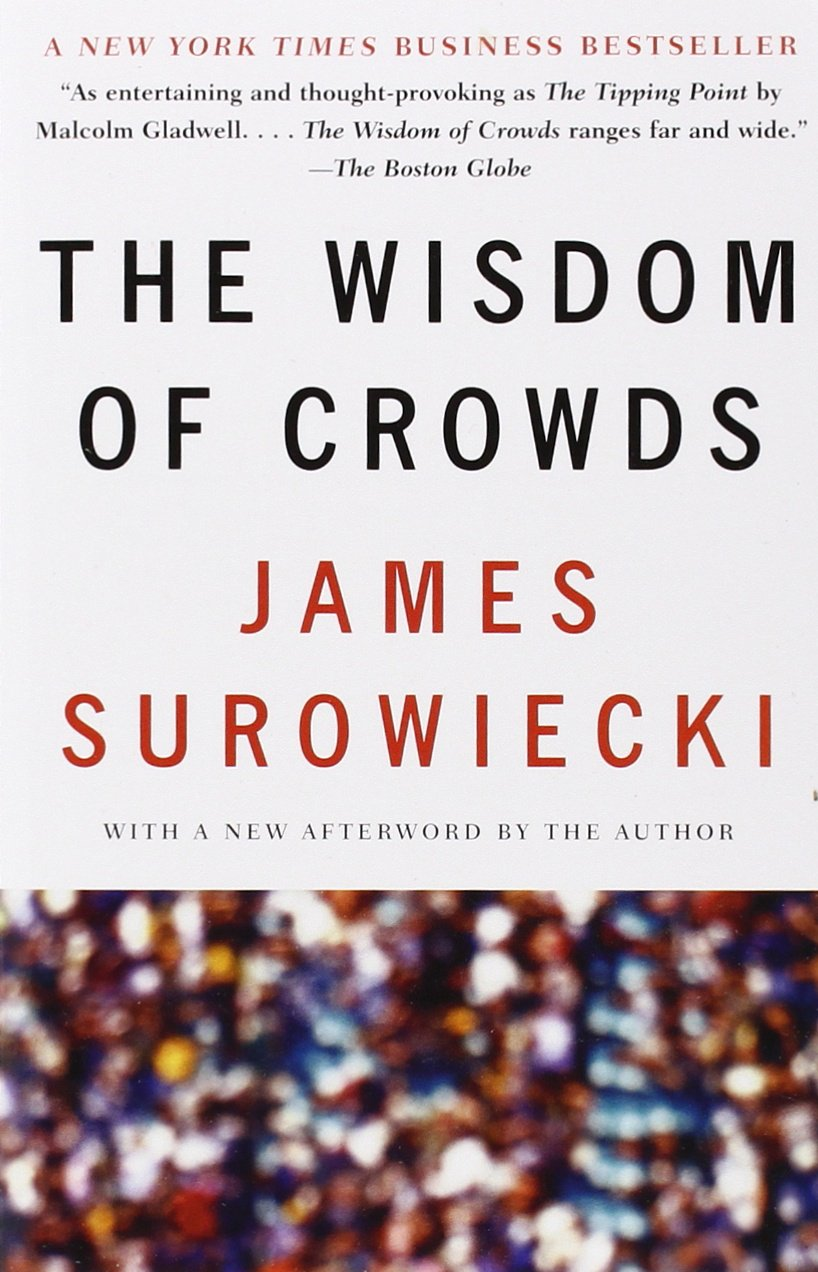 The Wisdom of Crowds Summary