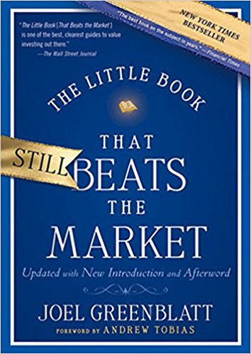 The Little Book that Beats the Market Summary