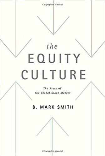 The Equity Culture Summary