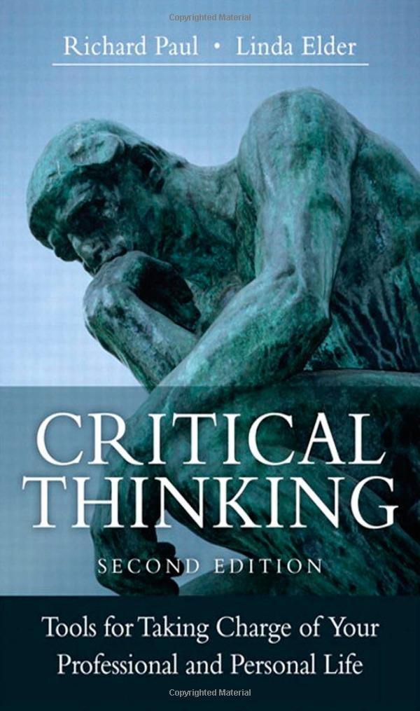Critical Thinking Summary
