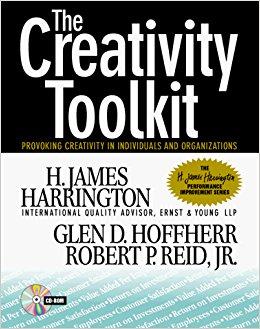 The Creativity Toolkit Summary