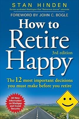 How to Retire Happy Summary
