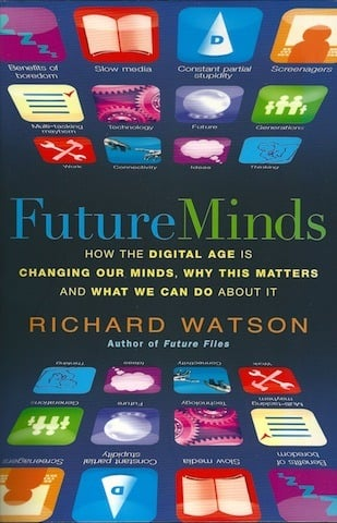 Future Minds Summary