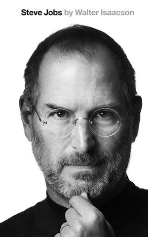 steve jobs walter isaacson book summary