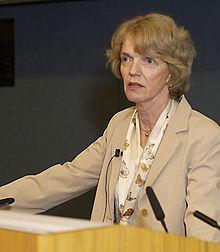 Patricia Smith Churchland