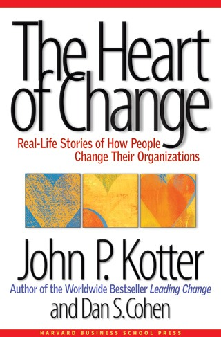 The Heart of Change Summary