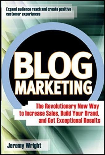 Blog Marketing Summary