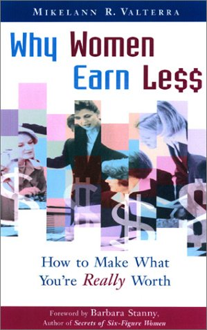 Why Women Earn Less Summary