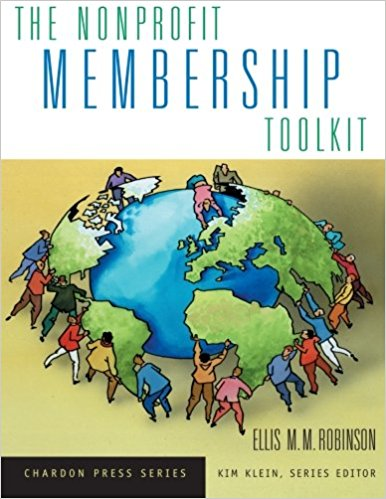 The Nonprofit Membership Toolkit Summary