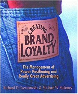 Creating Brand Loyalty Summary