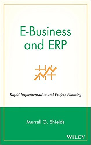 E-Business and ERP Summary