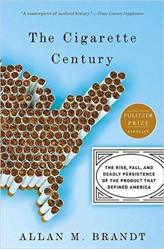 The Cigarette Century Summary