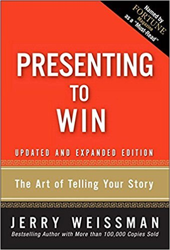 Presenting to Win Summary