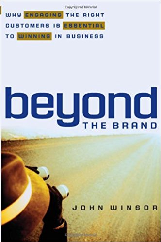 Beyond the Brand Summary