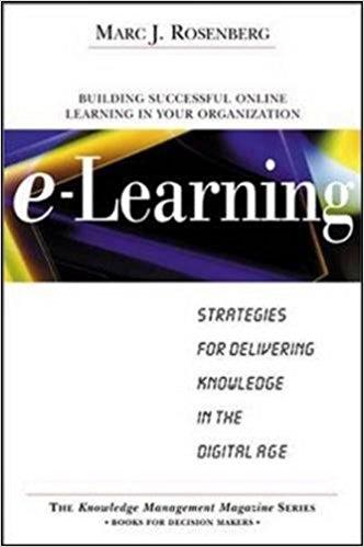 e-Learning Summary