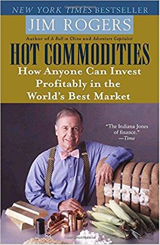 Hot Commodities Summary