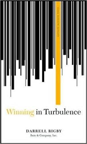 Winning in Turbulence Summary
