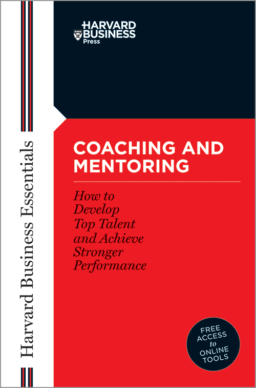Coaching and Mentoring Summary