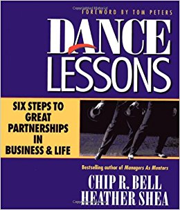Dance Lessons Summary