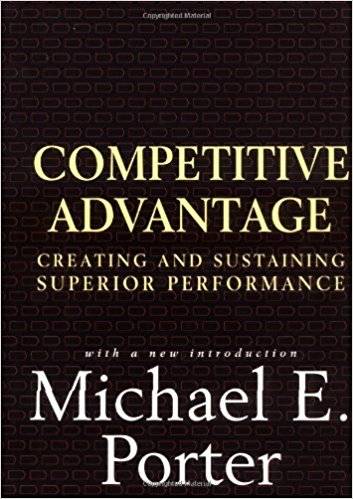 Competitive Advantage Summary