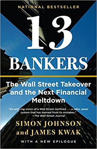 13 Bankers Summary