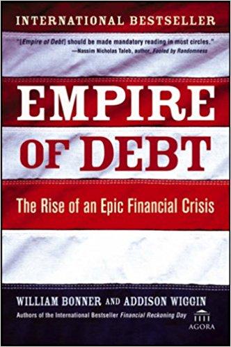 Empire of Debt Summary